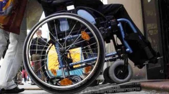 Province Abruzzo: «A rischio servizi sociali a disabili»