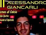 Una notte per Alessandro, Memorial Giancarli
