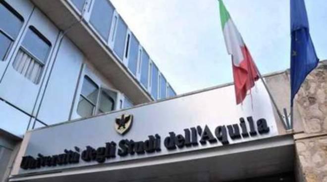 Università, L'Aquila leader in Europa per internazionalizzazione