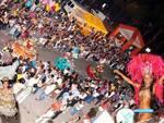 Alba Adriatica, abusata durante il Carnevale