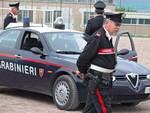 Alba Adriatica, incidente con moto rubata