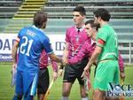 Arbitro marsicano vessillo 'buon gioco' Abruzzo