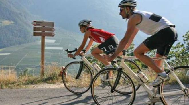 Bike to coast: «Premi ai Comuni virtuosi»
