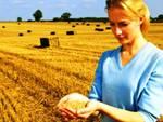 Boccata d'ossigeno per l'agricoltura giovane d'Abruzzo