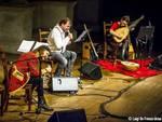 Cantieri dell'Immaginario, concerto evento