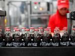 Coca Cola, buone notizie per stabilimento Oricola