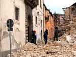 Contributi post sisma, aquilana dichiara il falso