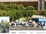 Facebook, nasce la pagina 'L'Aquila fa schifo'