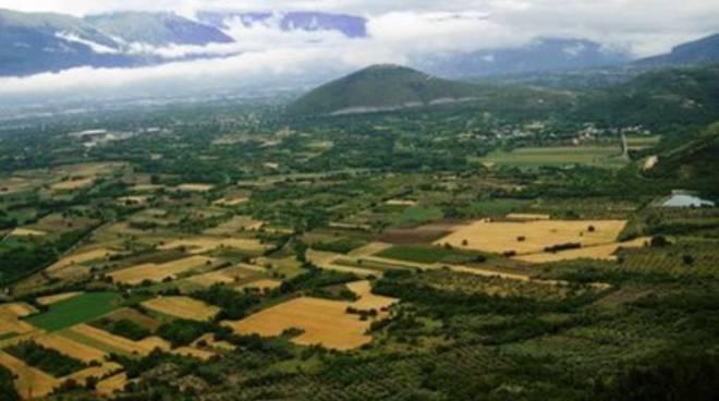 Fondi Ue, Valle Peligna 'isolata'