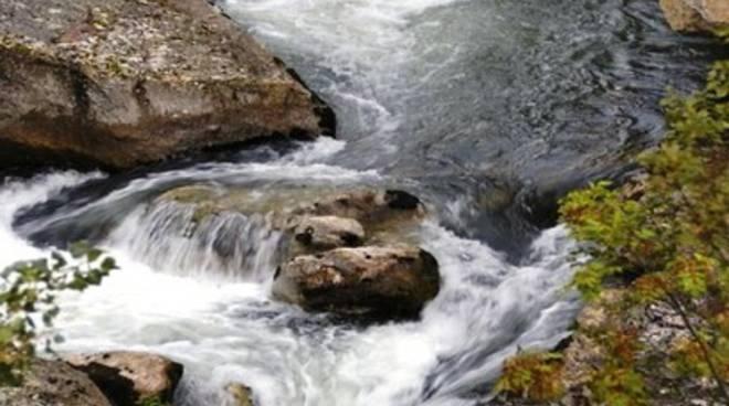 Gole di San Venanzio, la Natura diventa accessibile