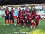 L'Aquila Calcio: buona la prima di Coppa Italia