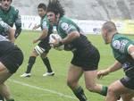L'Aquila rugby Club, che delusione!