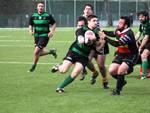 L'Aquila rugby Neroverde, obiettivo C1