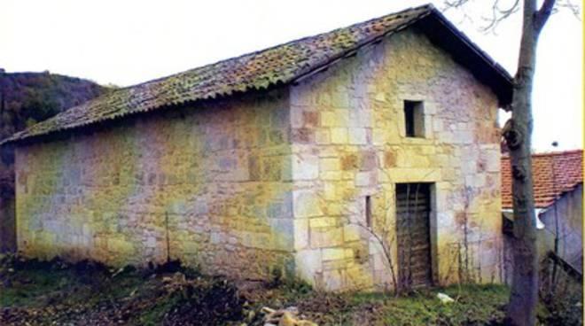 La Chiesa di San Pietro al Morrone di Paganica