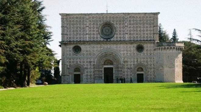 Lasciarono l'Abruzzo, si rivedono a L'Aquila