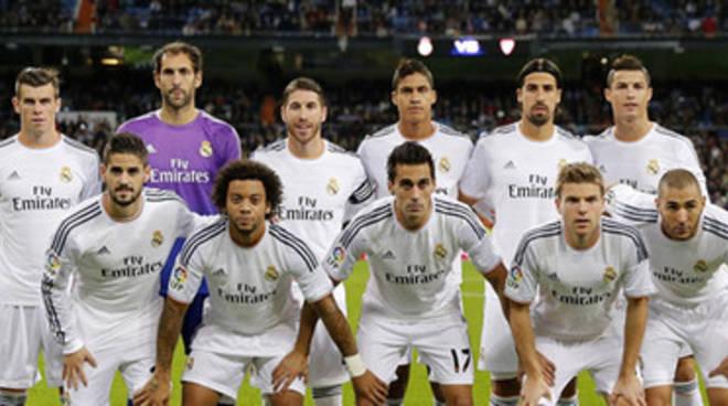 Le Pagelle Ignoranti - Real Madrid Vs Siviglia