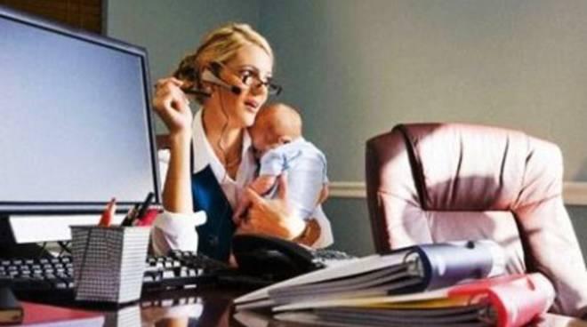 Mamme 2.0: donne senza figli