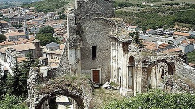 Pescina, quegli antichi sapori tra Silone e Mazzarino