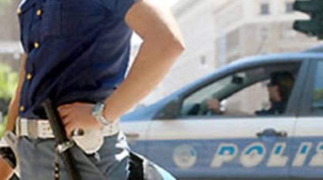 Polizia Aq, nuove divise per gli agenti