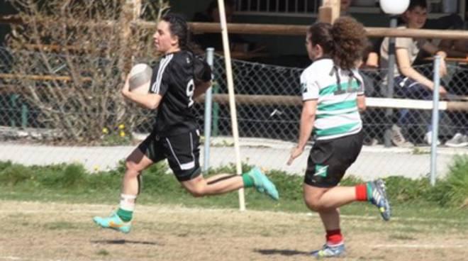 Serie A femminile rugby, si inizia il 5 ottobre