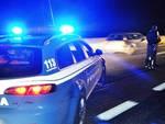 Teramo, denunce e sequestri sulla strada
