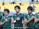 Torna la stagione del Rugby, le sfide aquilane