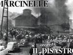 Tragedia di Marcinelle, l'omaggio di Di Pangrazio