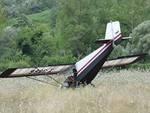 Ultraleggero precipita fra Lazio e Abruzzo, un ferito