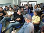 60 imprese d'impiantistica a lezione ad Avezzano