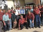 Alpini: L'Aquila abbraccia Forlì