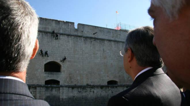 Antiterrorismo: «Massimo impegno per garantire sicurezza Roma»