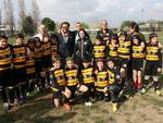 Avezzano Rugby, allenamenti per ragazzi anche a settembre