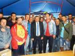 Burgo in apnea, Di Pangrazio: «Sto con i lavoratori»