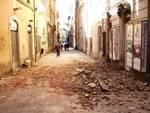 Case inagibili vissute, ancora sciacalli su L'Aquila