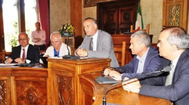 Futuro Burgo, Di Berardino: «C'è un dialogo propositivo»