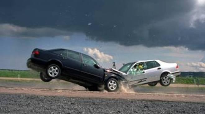 Incidenti stradali, gli errori che uccidono