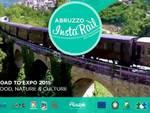Instagramers in treno per raccontare l'Abruzzo