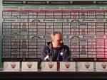 L'Aquila Calcio: intervista a Petrone e Pomante