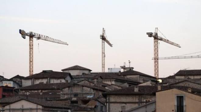 L'Aquila post sisma: «Nel 2014 dimezzato il Cas»