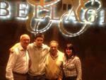 L'Aquila Rugby Club, Bellagio nuovo sponsor