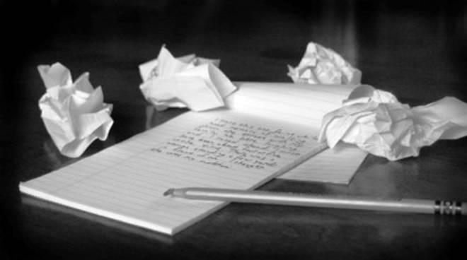 Mani in pasta nella scrittura, corsi a L'Aquila
