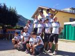 Mountain bike: successo della Rampiraio