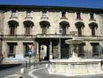 Palazzo Pica Alfieri verso la rinascita