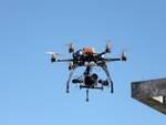 Ricerca scomparsi e orti smart, il futuro dei droni
