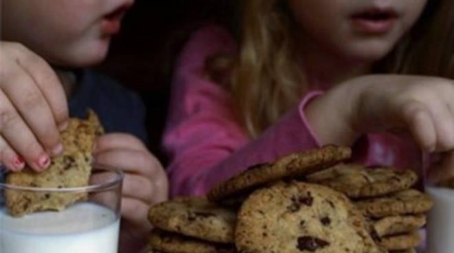 Ricettandoacasa 2.0: a scuola con i Cookies!