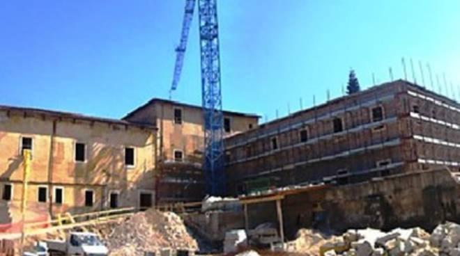 Ricostruzione e ritardi, delegazione umbra in città