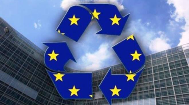 Rifiuti e Ambiente, la Regione sceglie il binario europeo