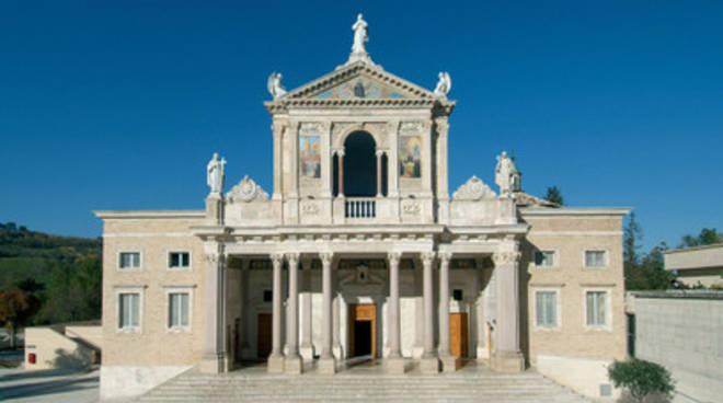 San Gabriele, apre le porte della fede un nuovo Santuario