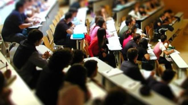 Studenti Univaq protagonisti in Consiglio