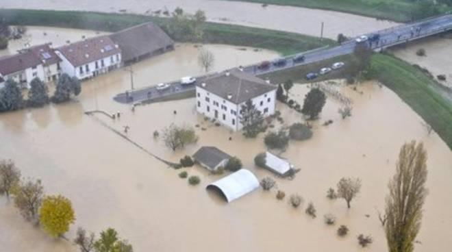 Teramo alluvionato, in appalto 4 interventi